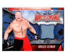 2017 Topps WWE Road to WrestleMania Trading Cards 11
