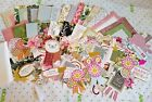 Anna Griffin Pretty Patterns 25 Cards Envelopes Bonus 25+ Card Toppers