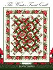 WINTER TWIST QUILT Christmas Projects BOOK by Jason Yenter In The Beginning