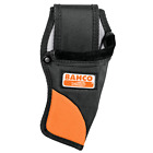 #BAHCO Knife Tool Belt Holder Holster Pouch for Utility Knife Black 4750-KNHO-1