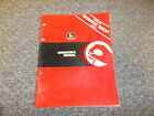Garden Tractor Owner Operator User Guide Manual OMM88939