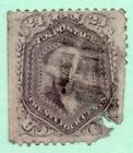 Early US Stamp Fancy Cancel Faults