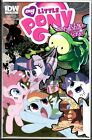 IDW Comics MY LITTLE PONY FRIENDSHIP IS MAGIC #15 RETAILER INCENTIVE VARIANT