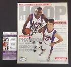 Steve Nash Rookie Cards and Autographed Memorabilia Guide 27