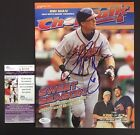 Chipper Jones Cards, Rookie Cards and Autograph Memorabilia Buying Guide 29