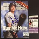 Larry Walker Rookie Cards Checklist and Autographed Memorabilia Guide 37