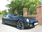 TVR Cerbera 42 AJP Very Low Mileage and Owners Beautiful Condition