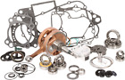 08-09 Kawasaki KLX450R Wrench Rabbit Engine Rebuild Kit  WR101-118