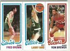 Top Modern Hall of Fame Basketball Rookie Cards on a Budget 36