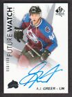 2016-17 SP Authentic Hockey Cards 18