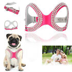 Pet Control Harness Soft Vest Puppy Collar For Small Teacup Dog Chihuahua Yorkie