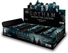 Gotham Season 1 Factory Sealed Trading Card Hobby Box