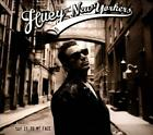 HUEY AND THE NEW YORKERS - SAY IT TO MY FACE [DIGIPAK] USED - VERY GOOD CD