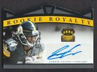 2015 Panini Crown Royale Football Cards 13