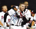 Freddie Freeman Cards, Rookie Cards, and Memorabilia Guide 59