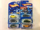 Hot Wheels lot of 6 Mini Coopers FREE shipping FTE