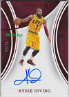 Kyrie Irving Rookie Cards and Autograph Memorabilia Guide 17