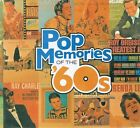 Time Life POP MEMORIES OF THE 60s 10 Easy Listening 60s Music CD Set NEW