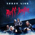 CRAZY LIXX - RUFF JUSTICE USED - VERY GOOD CD