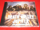 DEATH VALLEY JUPITER - GIVE ME SOMETHING SWEET - NEW GLAM ROCK CD
