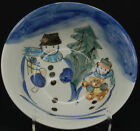 Tabletops Unlimited Winterland Christmas Coupe Cereal Bowl