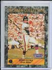 MIKE DITKA 1989 STARTING LINEUP LEGENDS CARD