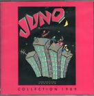 CD NEW JUNO AWARDS 1989 DAVID FOSTER THE BAND TOM COCHRANE GLASS TIGER K D LANG