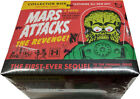 Topps 2017 Mars Attacks the Revenge Sealed Hobby Collectors Set Hobby Box