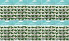 HUGE LOT Jolees CHRISTMAS HOLLY REPEATS Stickers 10 Packs