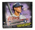 2017 TOPPS UPDATE SERIES BASEBALL HOBBY JUMBO BOX