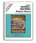 BiblioPlans Cool History for Upper Middles Modern History Grades 6 8