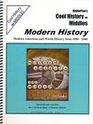 BiblioPlans Cool History for Middles Modern History Grades 2 6