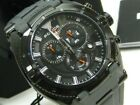 POLICE Black RAPTOR Chronograph Dial Watch PL-13092JSB-02A New!