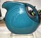 Fiesta LARGE DISC PITCHER - 7 1/4