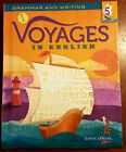 2714A  5TH GRADE LOYOLA VOYAGES IN ENGLISH STUDENT TEXTBOOK