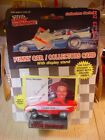 Racing Champions Flat Bottom Kenny Bernstein Quaker State Probe Funny Car 1/64