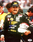 Bobby Rahal Certified Authentic Autographed Signed 8x10 Photo PSA/DNA