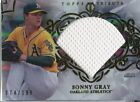 Sonny Gray Unsigned 2015 Topps Tribute Jersey Card