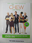 The CHEW Food Life Fun Over 100 Recipes From The Chew Kitchen 2012