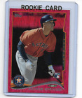 MVP! Top George Springer Rookie Cards and Key Prospects 51