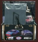 2012 PRESS PASS LEGENDS RACING SEALED HOBBY BOX W POWER PACK nascar auto relic