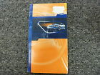 2004 Ford Mustang Coupe Owner Operator Manual Deluxe Premium GT Convertible