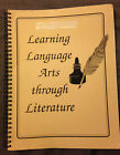 Learning Language Arts Through Literature The Tan Book 6th Grade by Diane