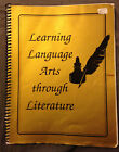 Learning Language Arts Through Literature The Gold Book High School Homeschool