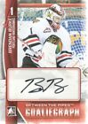 2013-14 ITG Between the Pipes Hockey Cards 53