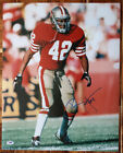 Ronnie Lott Cards, Rookie Card and Autographed Memorabilia Guide 41