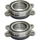 New Set of 2 Wheel Hubs Front or Rear Driver  Passenger Side LH RH for A4 Pair