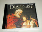 NEW Vision Forum Ministry DISCIPLINE The BIBLICAL DOCTRINE Jeff Pollard Audio CD