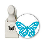 MONARCH BUTTERFLY Martha Stewart Double Craft Punch LARGE 42 30002 NEW insect
