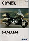 CLYMER MANUAL YAMAHA ROYAL STAR XVZ1300AT TOUR CLASSIC 1996-2000 XVZ13AT 99 98